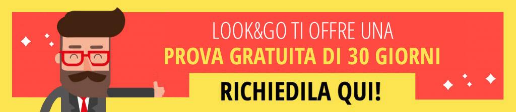 Look&Go Prova gratuita